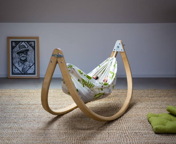like this item  baby hammock craddle nurcery decor kids room decor baby  rh   etsy