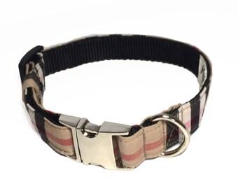 Furberry Dog Collar