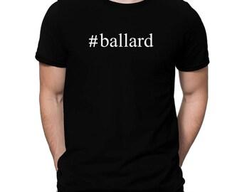 Ballard Hashtag T-Shirt