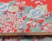 Jason Custom Vintage Kimono cover