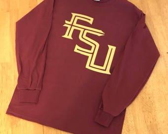 Florida State T Shirt