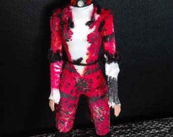 Made to order Cats the Musical OOAK doll