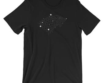 Constellation T-Shirts From A Long Winter - In Black