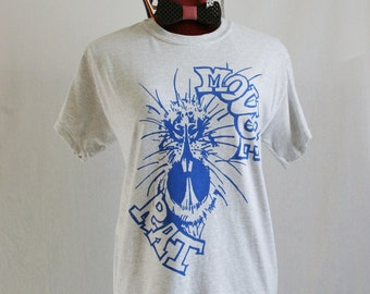 Mouse Rat (Pale Grey) Parks and Rec Unisex T Shirt