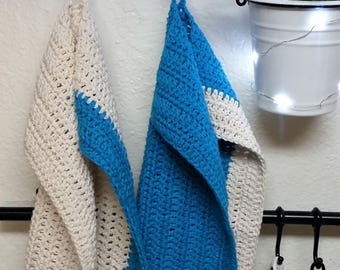 Hand Towel - 2 Pack