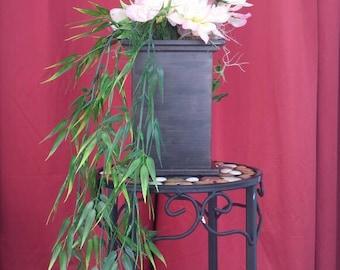 Exquisite exotic arrangement