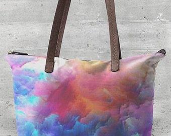 A Kind of Magic Handbag