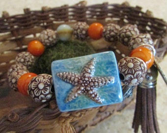 Jefferson Starfish