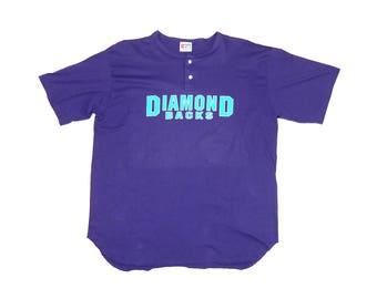 Vintage MLB Arizona DiamondBacks T-shirt