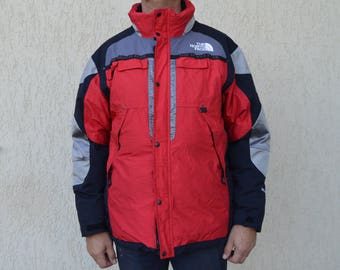Vintage north face parka