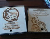 Imperial Assault Gamebox Insert