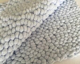 Nice blanket for baby or children.