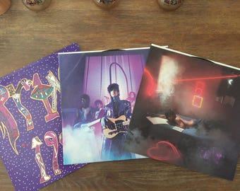 Prince 1999 Double LP Vinyl Set