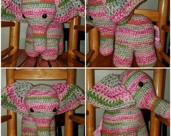 Addison the Elephant