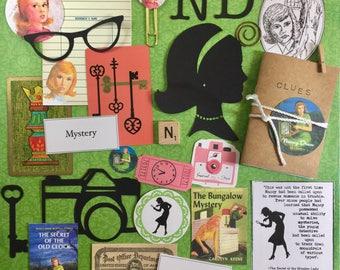 Nancy Drew Mystery Kit
