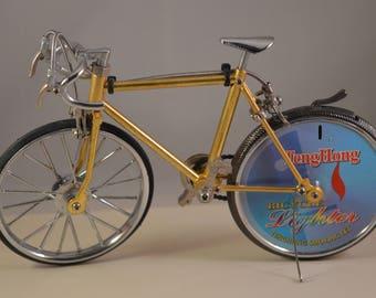 Metal bicycle Bike,miniature,lighter,perfect details...