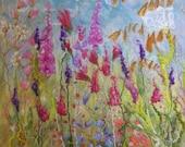 Summer Glory ~ Large Flor...
