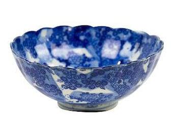 Kraak Transitional Period Bowl