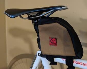 Seat Tube Tool Bag