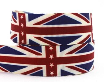 England Ribbon (1 m) 10mm
