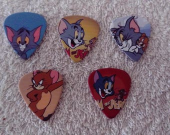 Lot 5 picks Tom & Jerry