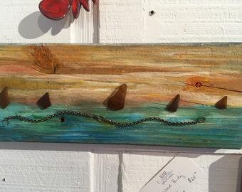 Amber Sails