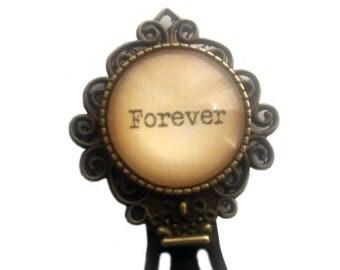 Forever Bookmark