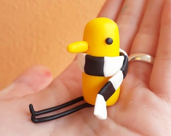 Goodnight Punpun Figure Sculpture Oyasumi Punpun kawaii