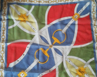 Roberta di Camerino vintage, scarf