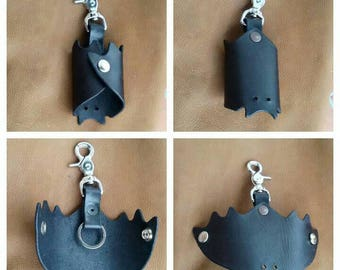 Key ring/Key pencil bat