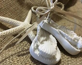 10pcs sea slippers