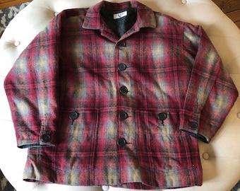 A Jacket That Feels Like Home Lumberjack