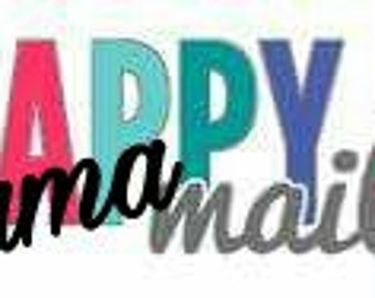 DIY Happy Mama Mail Surprises for your Besties Special Surprise Gifts for Mama's who need a lift Supportive Gifts Love Friendship