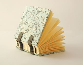 Petit carnet de sac à mains, carnet de wishlist, pour elle, carnet d'envies, carnet de notes, grimoire, carnet carré, petit carnet de notes