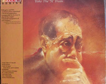 "Duke Ellington - ""Take the A Train"" vinyl"