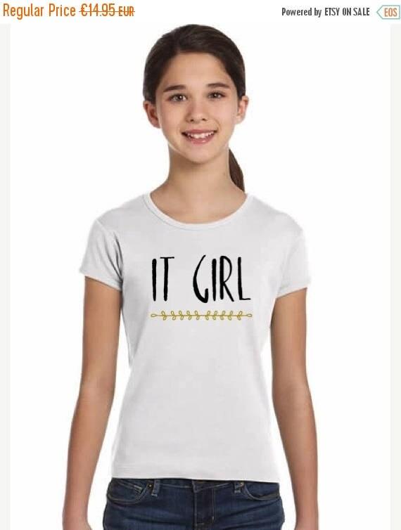 REBAJADO Girl t-shirt YO in various colors