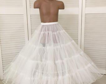Petticoat A