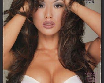 Mature Vintage Playboy Special Edition Mens Girlie Pinup Magazine : Playboy's Book Of Lingerie September/October 1996