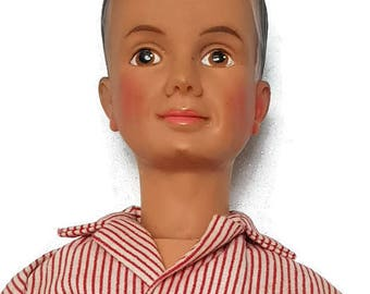 "Tammy's dad original doll 1963 IDEAL, 13"", collectible doll, movie doll"