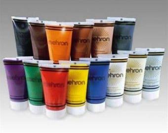 Mehron Fantasy FX Cream Make-Up