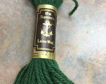 O Canada Sale 10 Metre Skeins of Anchor Tapestry Yarn  0217