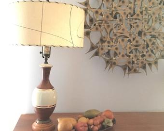 Vintage Fiberglass L&shade Large Round L& Shade Mid Century Modern L& Shade Vintage & Vintage lamp parts | Etsy azcodes.com