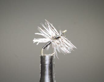 Fly Fishing Flies - Simple Midge