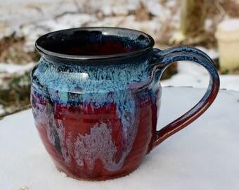 Gypsy Red  Mug  #1