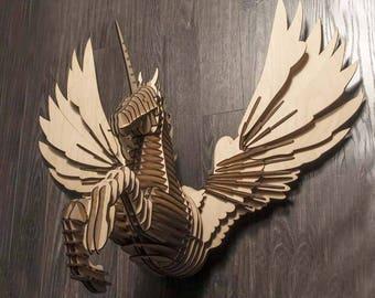 Pegasus - Digital files