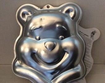 Winnie the Pooh Head