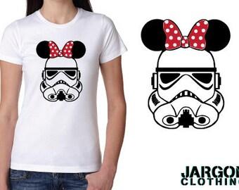 Minnie StormTrooper