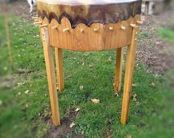 Pow wow ceremonial shamanic  drum