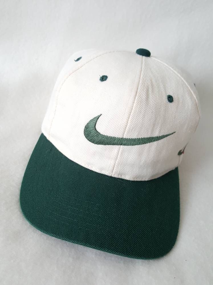 0630d1810a7 ... italy vtg bootleg nike just do it snapback hat cap 325fa bb06d