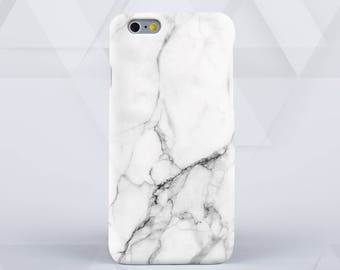 Marble iPhone Case iPhone 5 Case Iphone 7 Plus White Marble iPhone 6 Case iPhone 5S Marble iPhone 5C Case White Marble iPhone SE 3CF1266
